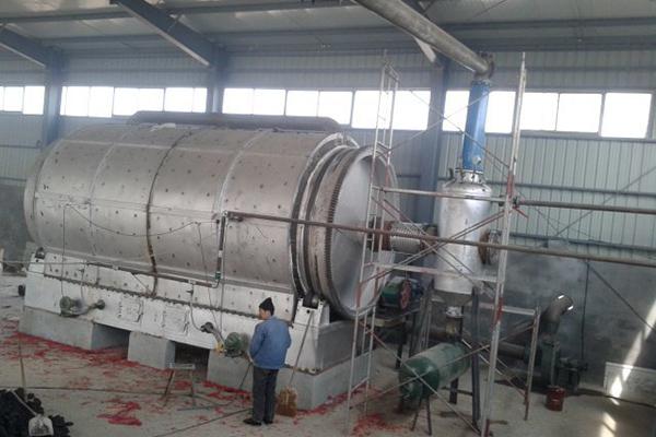 Jiangxi equipment